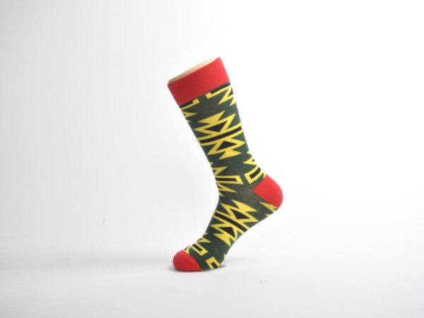 funky skateboarding socks men