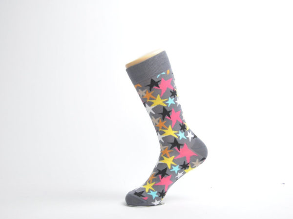 funky bamboo cotton socks