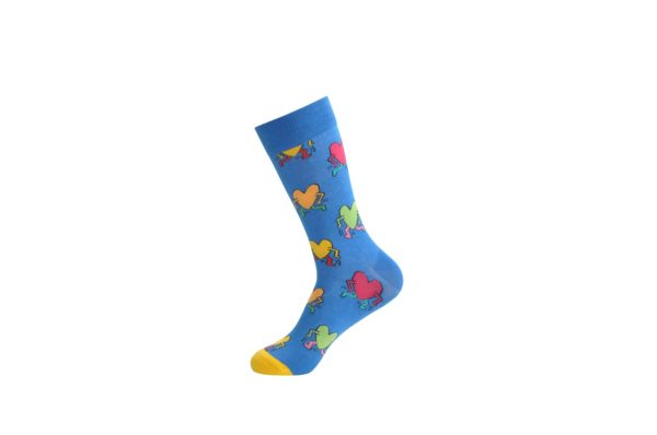 cool love socks