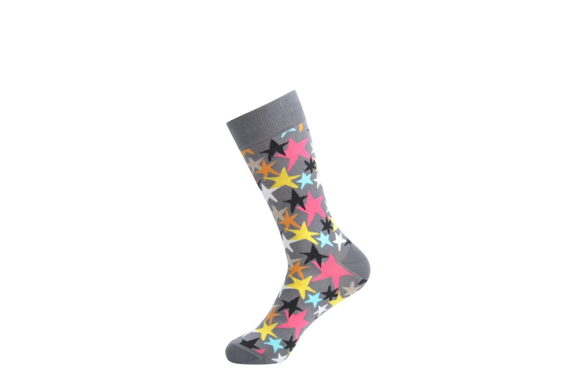 funky novelty socks men