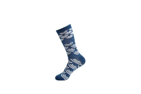 funky bamboo cotton socks men