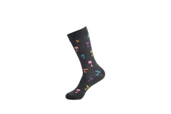 stylish topical socks