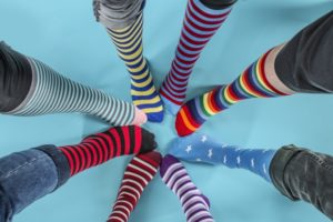 quirky socks