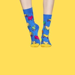 funky socks for women