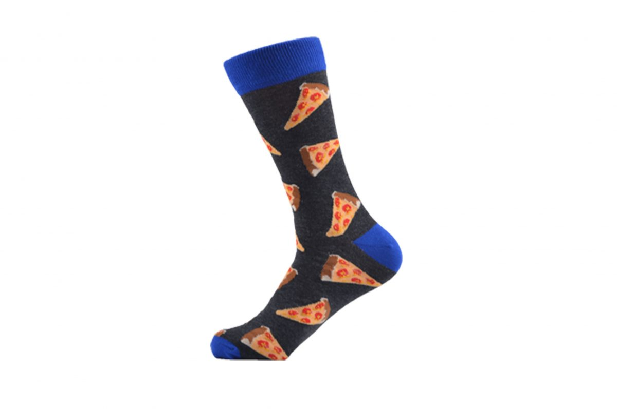 food theme socks
