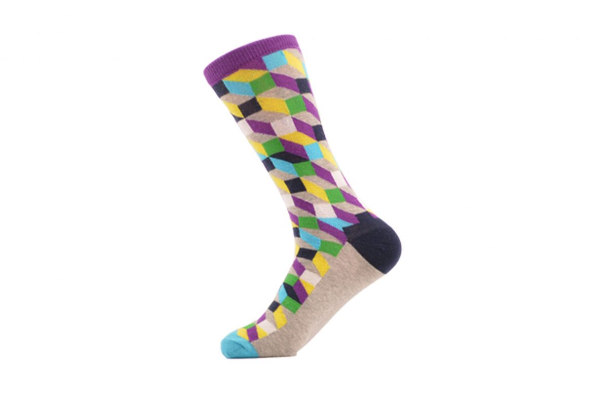 quirky fun socks