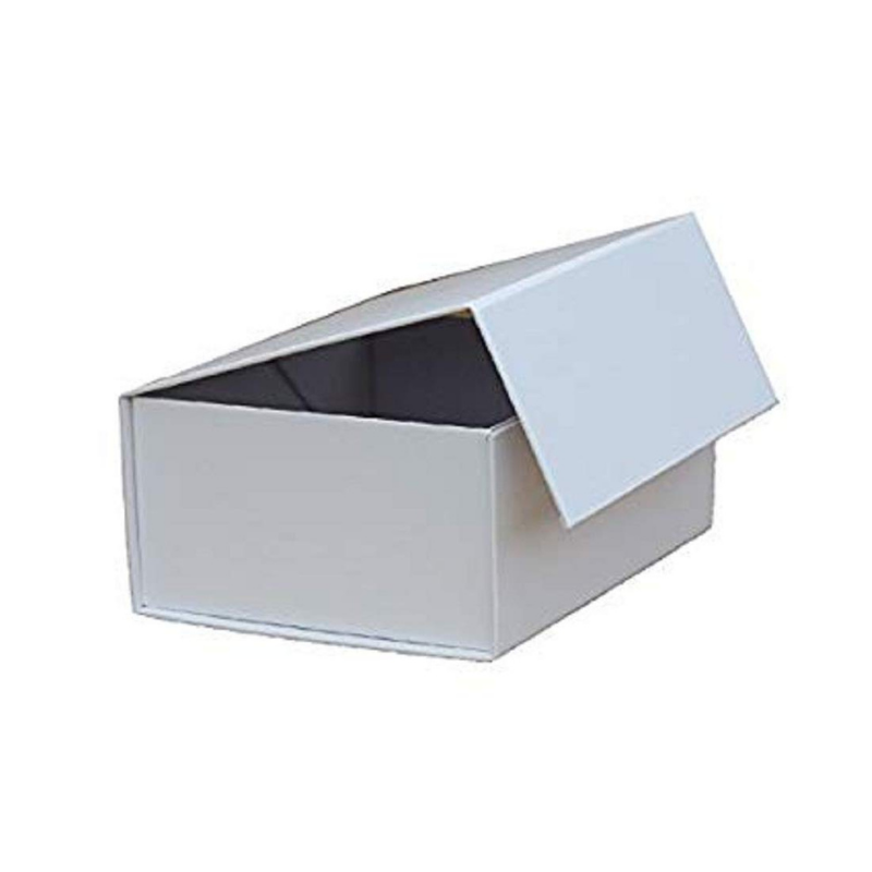 box with socks