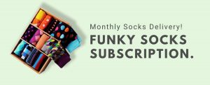 Socks Subscription India