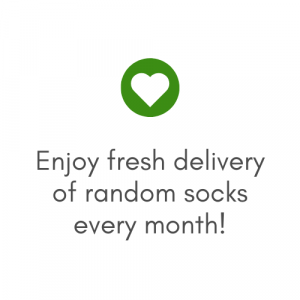 monthly sock subscription